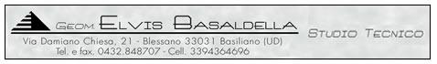 Elvis Basaldella